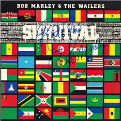 "Bob Marley ""Babylon by Bus"""