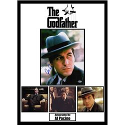 Godfather Collage