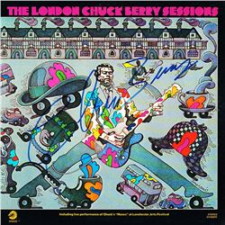 "Chuck Berry ""The London Chuck Berry Sessions"""