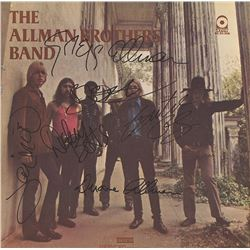 """The Allman Brothers """"The Allman Brothers"""""""
