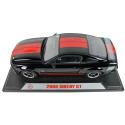 Carroll Shelby Signed Model 2008 Shelby GT Car