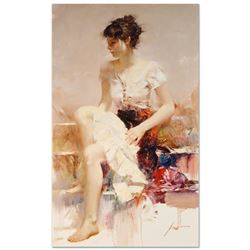 White Lace by Pino (1939-2010)