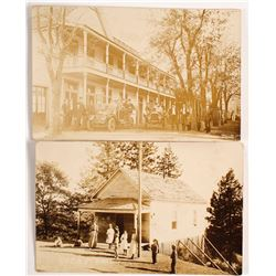 Real Photo Postcards  (88254)