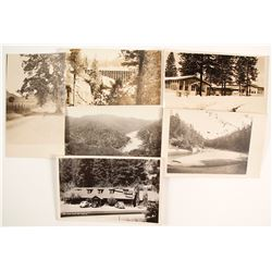 Mother Lode Real Photo Post Cards  (88259)