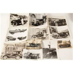Old Photos of Classy Classic American cars  (58671)