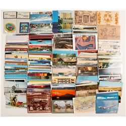 Picture Post Cards  (88802)