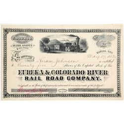 Eureka & Colorado River Rail Road Co  (83774)