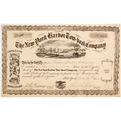 New York Harbor Tow-boat Co.  (86570)
