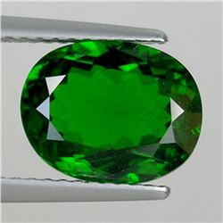 Natural Chrome Diopside 3.05 carats