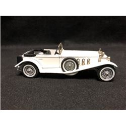 MATCHBOX MODELS OF YESTERYEAR #Y-16 1928 MERCEDES SS