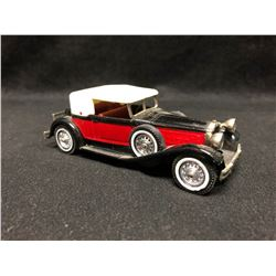 MATCHBOX Models of Yesteryear, Y-15 1930 Packard Victoria #1