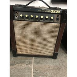 IBANEZ MODEL GX20 GUITAR AMPLIFIER (25 WATTS)