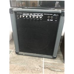 GG-15 GUITAR AMPLIFIER (40 WATTS)