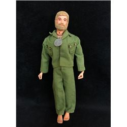 1970 12 INCH GI JOE ACTION FIGURE