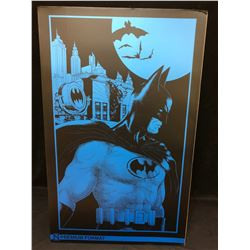 BATMAN PREMIUM FORMAT LIMITED EDITION SIDESHOW 1:4 SCALE