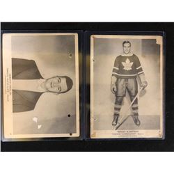 ORIGINAL 1935 CROWN BRAND  5 X 7 CARDS