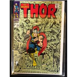 THE MIGHTY THOR #154 (MARVEL COMICS)