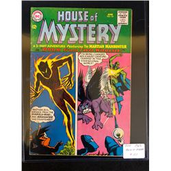 1965 HOUSE OF MYSTERY #151 (DC COMICS)