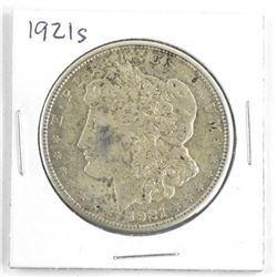 1879 USA Silver Morgan Dollar