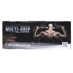 Multi Grip Pull Up Bar Pro Source. (NEW)