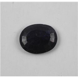Estate Loose Gemstone (30.33 ct) Blue Sapphire 30.38ct. TRRV: $9100.00