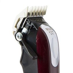 Wahl Professional 5-Star Cord/Cordless Magic Clip #8148 - Great for Barbers and Stylists - Precision