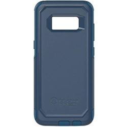 OtterBox COMMUTER SERIES for Samsung Galaxy S8 - BESPOKE WAY (BLAZER BLUE/STORMY SEAS BLUE)