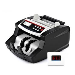 Pyle Digital Bill Counter- Automatic Cash Money Banknote Counting Machine