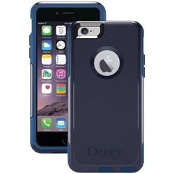 OtterBox COMMUTER SERIES iPhone 6/6s Case - INK BLUE (ADMIRAL BLUE/DEEP WATER BLUE)