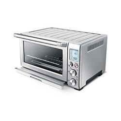 Breville BOV845BSS The Smart Oven Pro Convection Toaster Oven