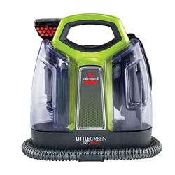 Bissell 5207L Little Green Proheat Portable Deep Cleaner