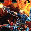 Image 2 : Cable & Deadpool #21 by Marvel Comics