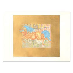 Manege by Azoulay, Guillaume