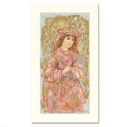 Book of Hours I by Hibel (1917-2014)