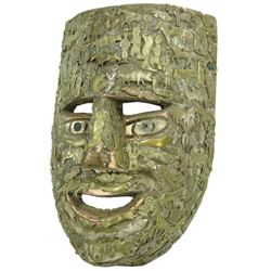 Mexican Milagro Mask