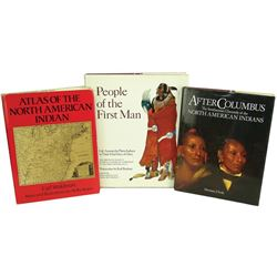 3 Collector's Books
