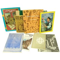 Indian Collector's Books, Mags, Catalogs