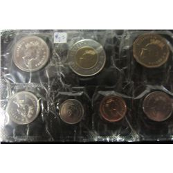 1997 CANADA PROOF MINT SEALED COIN SET