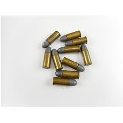 44 SMITH & WESSON AMMO