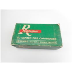 38-40 WCF BY REMINGTON AMMO