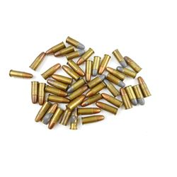""".380"""" ASSORTED LOOSE AMMO"""