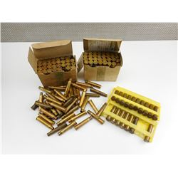 .308 IMPERIAL BRASS