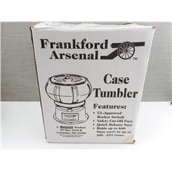 FRANFORD ARSENAL CASE TUMBLER
