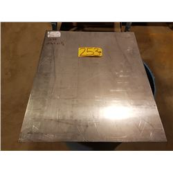 Stainless Sheet