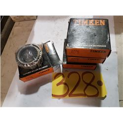 Timken Tapered Roller Bearing 2776
