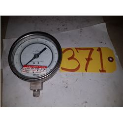 Tube and Connection Test Gauge