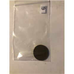 1906 Indian Head Cent in Very Fine Grade LIBERTY