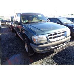 FORD EXPLORER 1996 T-DONATION
