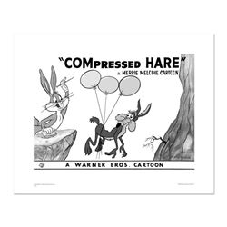 Compressed Hare by Looney Tunes