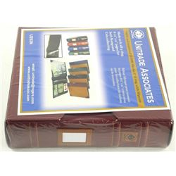 "Unitrade Combi Binder 2"" Ring with Sleeve"